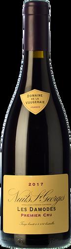 D. Vougeraie Nuits St Georges Les Damodes 2017
