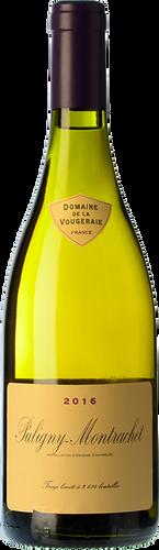 D. de la Vougeraie Puligny-Montrachet 2016
