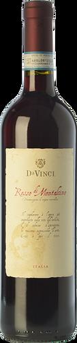 Leonardo Da Vinci Rosso Montalcino Da Vinci 2016