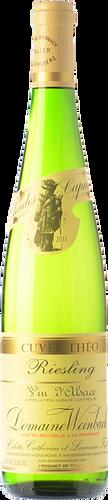 Weinbach Cuvée Théo Riesling 2019