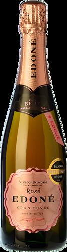 Edoné Rosé Gran Cuvée 2017
