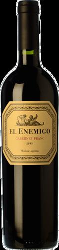 El Enemigo Cabernet Franc 2015