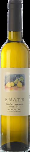Enate Gewurtztraminer Dulce 2014 (0.5 L)