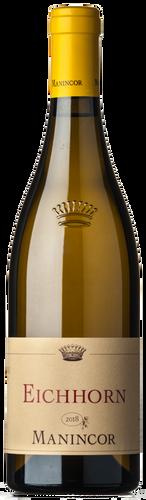 Manincor Pinot Bianco Eichhorn 2018