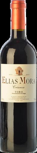 Elías Mora Crianza 2018