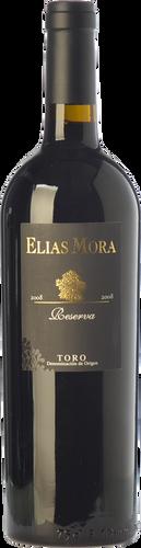 Elías Mora Reserva 2013