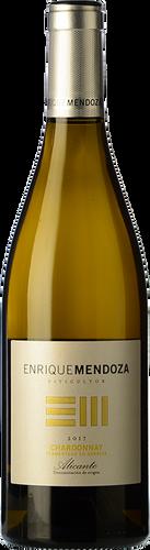 Enrique Mendoza Chardonnay F.B. 2018