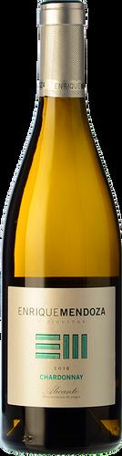 Enrique Mendoza Chardonnay Joven 2019
