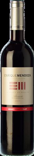 Enrique Mendoza Merlot-Monastrell 2017