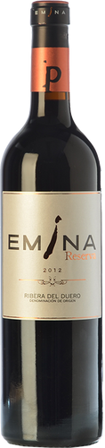 Emina Reserva 2014