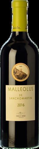 Malleolus de Sanchomartín 2016