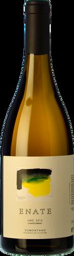 Enate Uno Chardonnay 2012