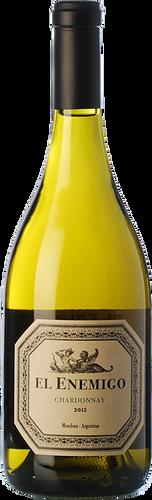 El Enemigo Chardonnay 2018