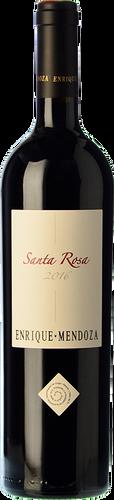 Santa Rosa 2016
