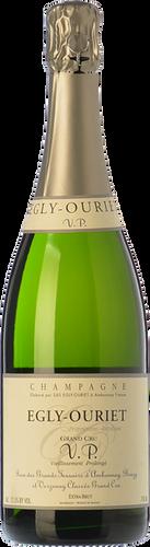 Egly-Ouriet Extra Brut VP Vieillissement Prolongé