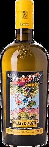 Ermes Pavese Blanc de Morgex et de La Salle 2019