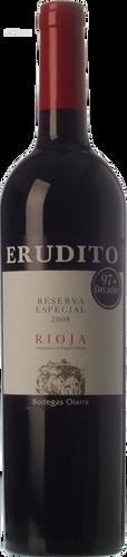Erudito Reserva Especial 2014