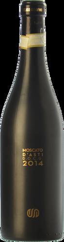 Enrico Serafino Moscato d'Asti Black Edition 2017