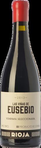 O. Rivière Las Viñas de Eusebio 2016