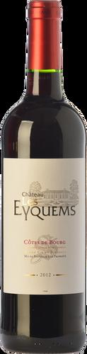 Château Les Eyquems 2017