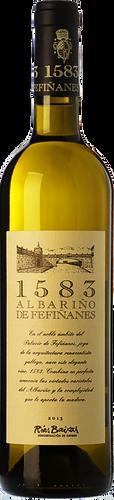 Albariño de Fefiñanes 1583 2018