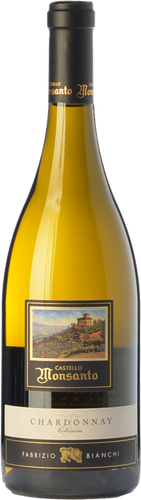 Castello di Monsanto Chardonnay F. Bianchi 2019