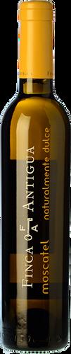 Finca Antigua Moscatel 2019 (0.37 L)