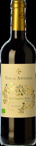 Finca Antigua Orgánico 2017