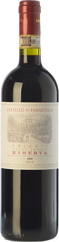 Castello di Farnetella Chianti Riserva 2015