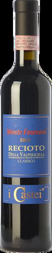 Castellani Recioto Monte Fasenara 2016 (0,5 L)