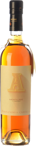 Fernando de Castilla Antique Amontillado (0.5 L)