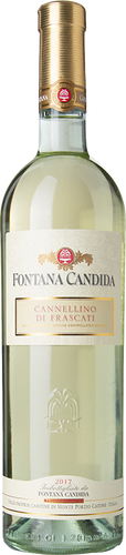 Fontana Candida Cannellino 2019