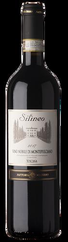 Fattoria del Cerro Vino Nobile Silìneo 2017