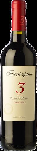 Fuentespina 3 Meses Roble 2019