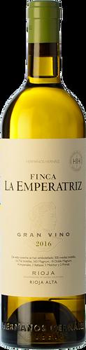 Finca La Emperatriz Gran Vino Blanco 2016