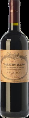 Fèlsina Cabernet Sauvignon Maestro Raro 2017