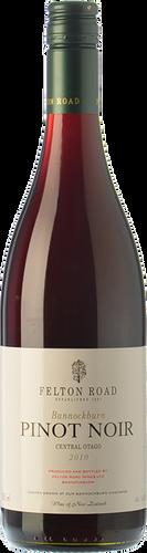Felton Road Pinot Noir Bannockburn 2018