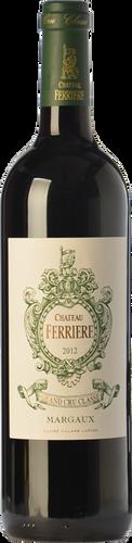 Château Ferrière 2017