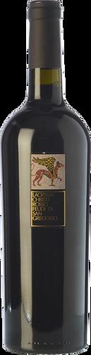 Feudi di San Gregorio Lacryma Christi Rosso 2019
