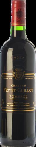 Château Feytit-Guillot 2015