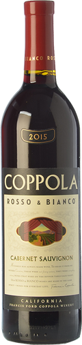 Francis Ford Coppola R & B Cabernet Sauvignon 2016