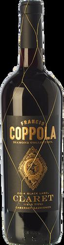 Francis Ford Coppola Diamond Claret 2017