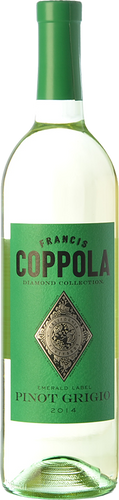 Francis Ford Coppola Diamond Pinot Grigio 2017