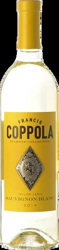 Francis Ford Coppola Diamond Sauvignon Blanc 2016