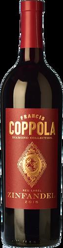 Francis Ford Coppola Diamond Zinfandel 2017