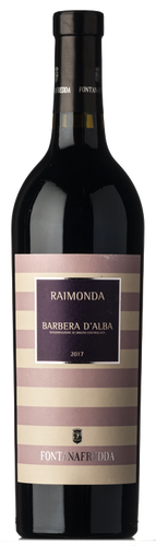 Fontanafredda Barbera d'Alba Raimonda 2017