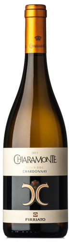 Firriato Chardonnay Chiaramonte 2017