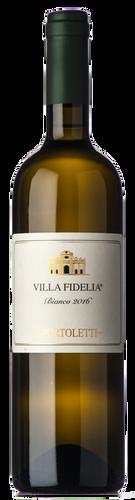 Sportoletti Villa Fidelia Bianco 2016