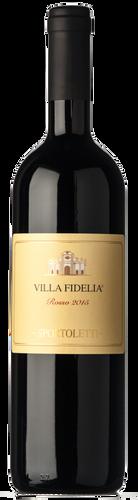 Sportoletti Villa Fidelia Rosso 2015