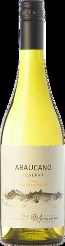 Araucano Reserva Chardonnay 2018